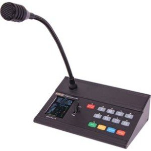 Redback Paging Microphone