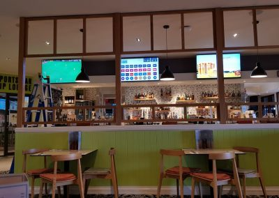 Bay Central Tavern 3