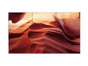 "LG 55"" Video Wall Panel"
