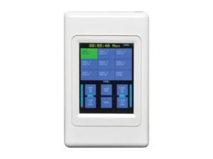 Redback Touchscreen Remote
