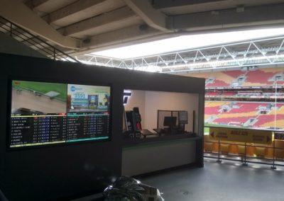 Ubet Suncorp Stadium