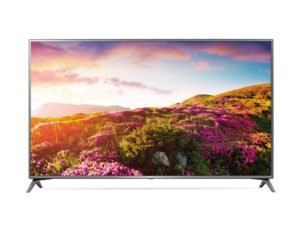 "LG 75"" Ultra HD Commercial Lite TV"