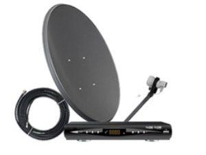 FTA & Satellite Equipment