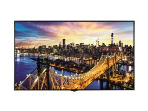 "LG 96"" Commercial UHD Display"