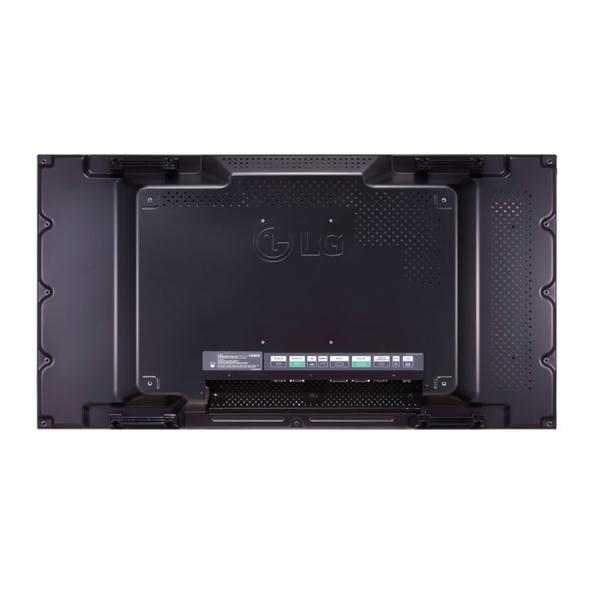 "LG 49"" Video Wall Monitor Rear"