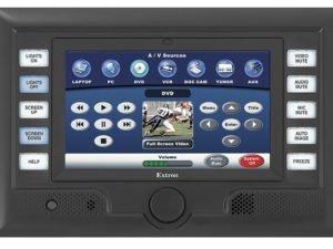 """Extron 7"""" TouchLink Touchpanel"""