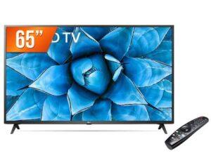 "LG 55"" 4K UHD LED Smart TV"