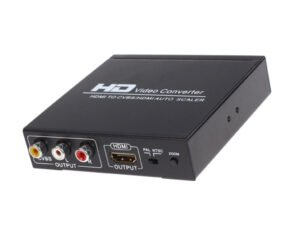 HDMI to Component Converter